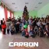 Новогодняя поездка в «Социально-реабилитационный центр для несовершеннолетних Иркутского района», находящийся в поселке Урик.