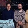 Полное интервью с группой «Yellow Socks» 30.01.2016