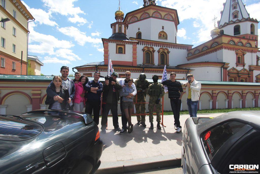 Extreme-Fest 2014 Иркутск