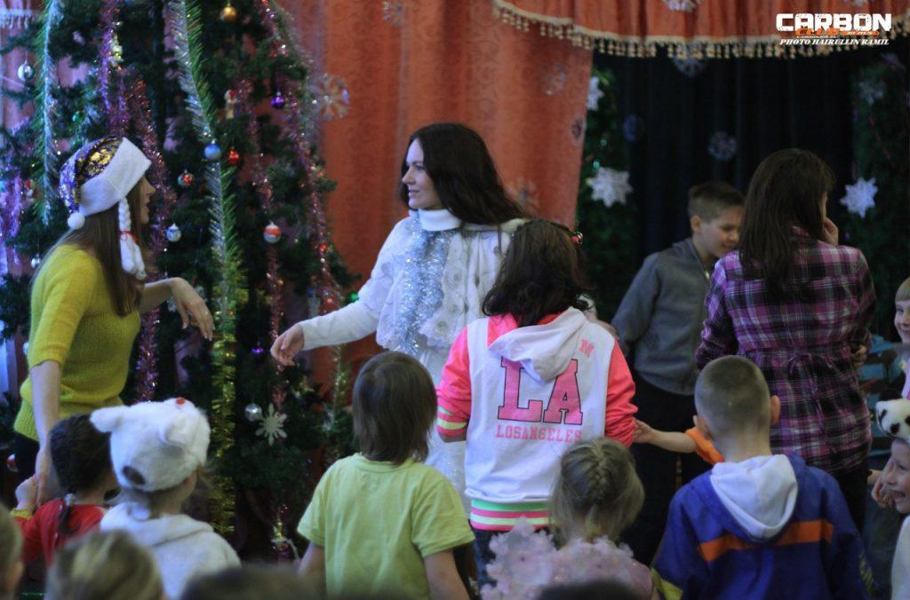 27.12.2014 Подарим детям праздник!
