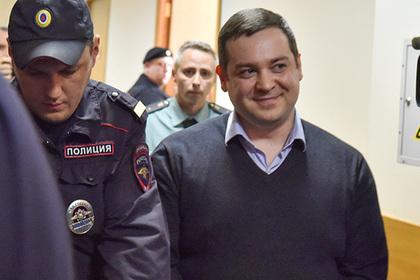Давидыч освобожден от наказания за истечением срока давности.